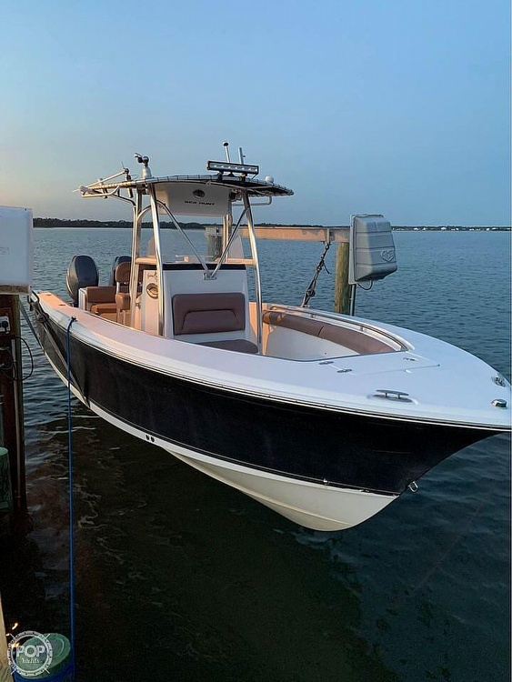 2009 Sea Hunt Gamefish 26 - #$LI_INDEX