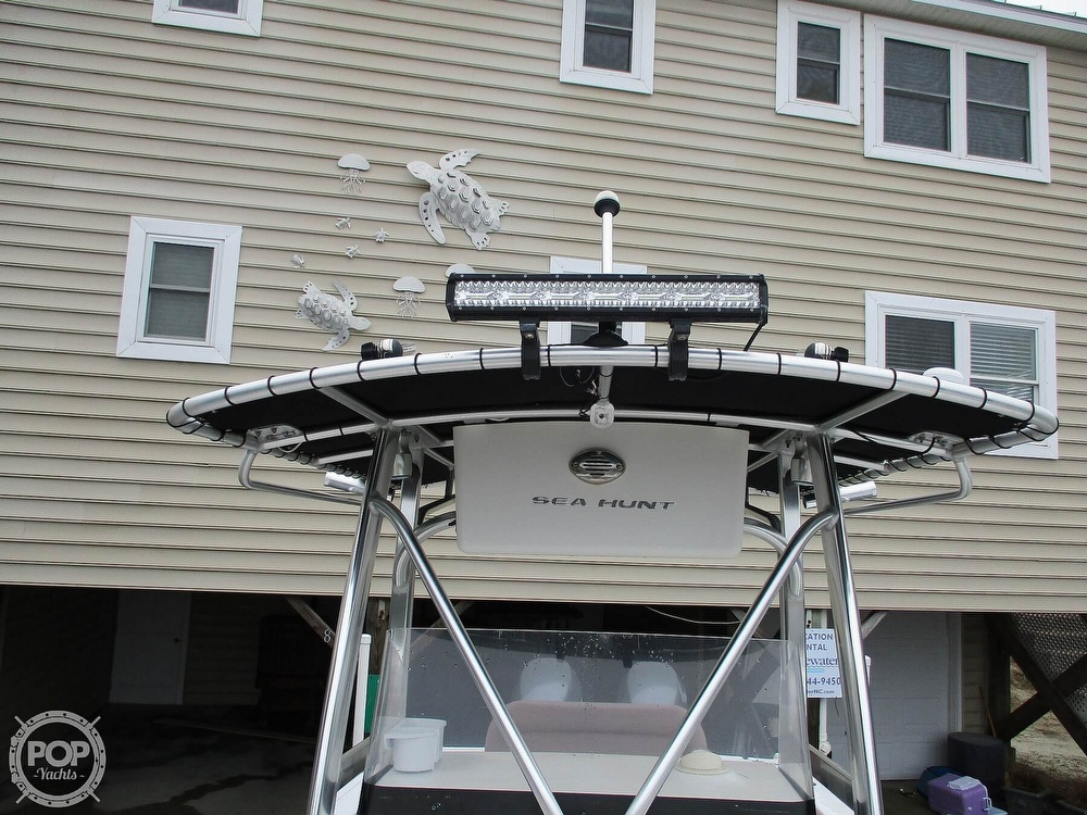2009 Sea Hunt boat for sale, model of the boat is Gamefish 26 & Image # 25 of 40