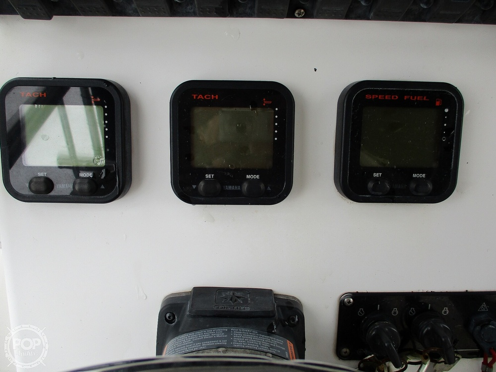 2009 Sea Hunt boat for sale, model of the boat is Gamefish 26 & Image # 34 of 40