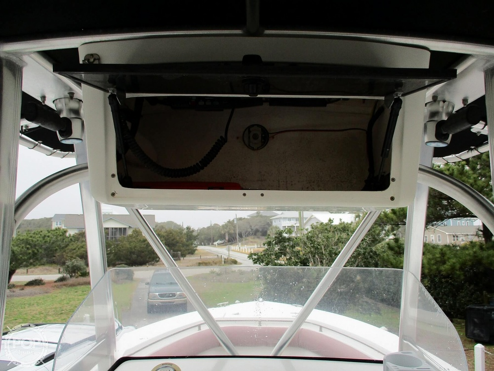 2009 Sea Hunt boat for sale, model of the boat is Gamefish 26 & Image # 37 of 40