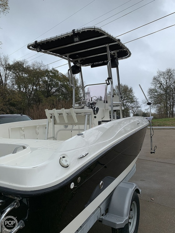 2018 Bayliner boat for sale, model of the boat is Element F18 & Image # 5 of 20
