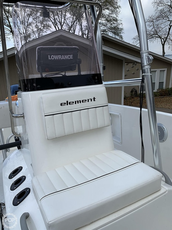 2018 Bayliner boat for sale, model of the boat is Element F18 & Image # 8 of 20