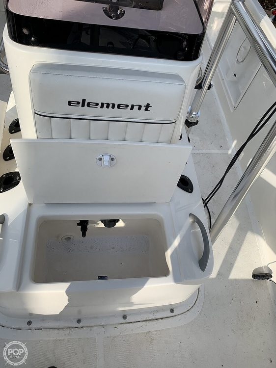 2018 Bayliner boat for sale, model of the boat is Element F18 & Image # 10 of 20