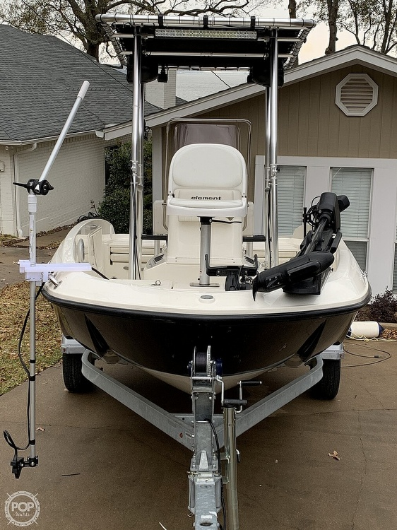 2018 Bayliner boat for sale, model of the boat is Element F18 & Image # 3 of 20