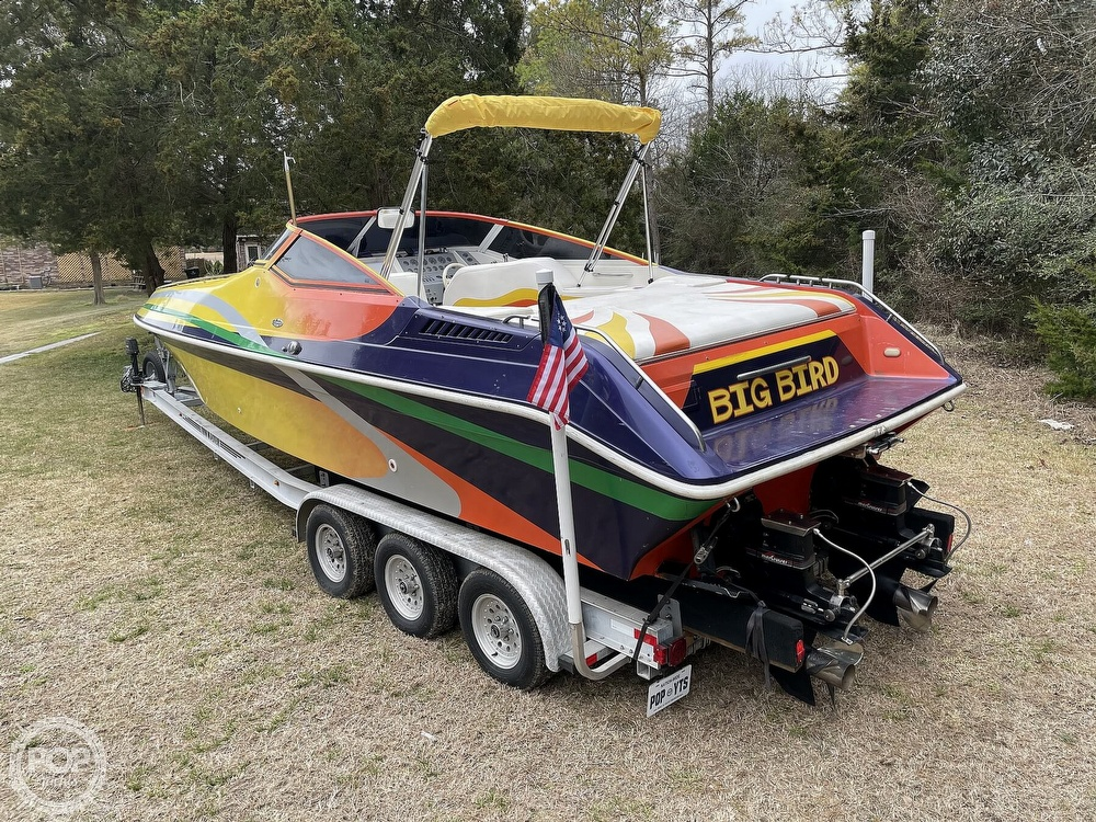 1993 Envision boat for sale, model of the boat is Illusion 3200 & Image # 10 of 40