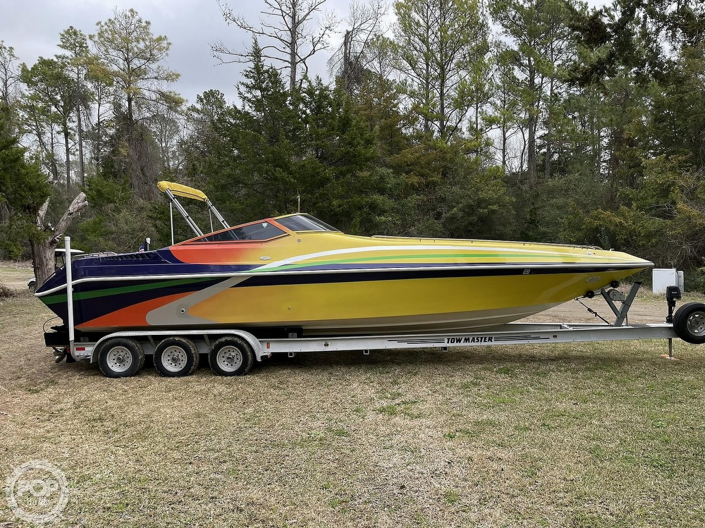 1993 Envision boat for sale, model of the boat is Illusion 3200 & Image # 12 of 40