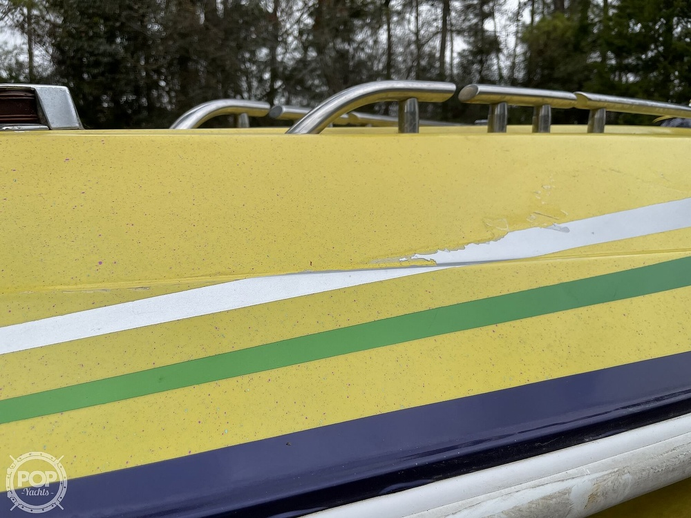 1993 Envision boat for sale, model of the boat is Illusion 3200 & Image # 15 of 40