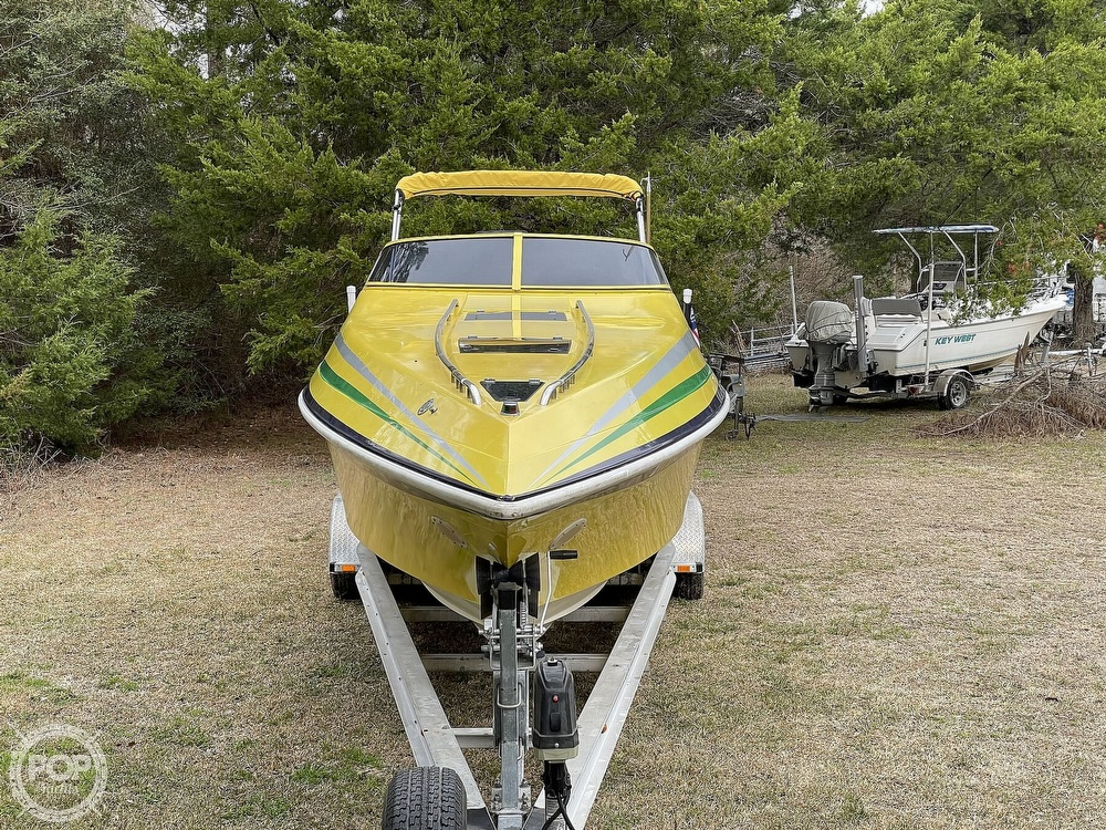 1993 Envision boat for sale, model of the boat is Illusion 3200 & Image # 16 of 40