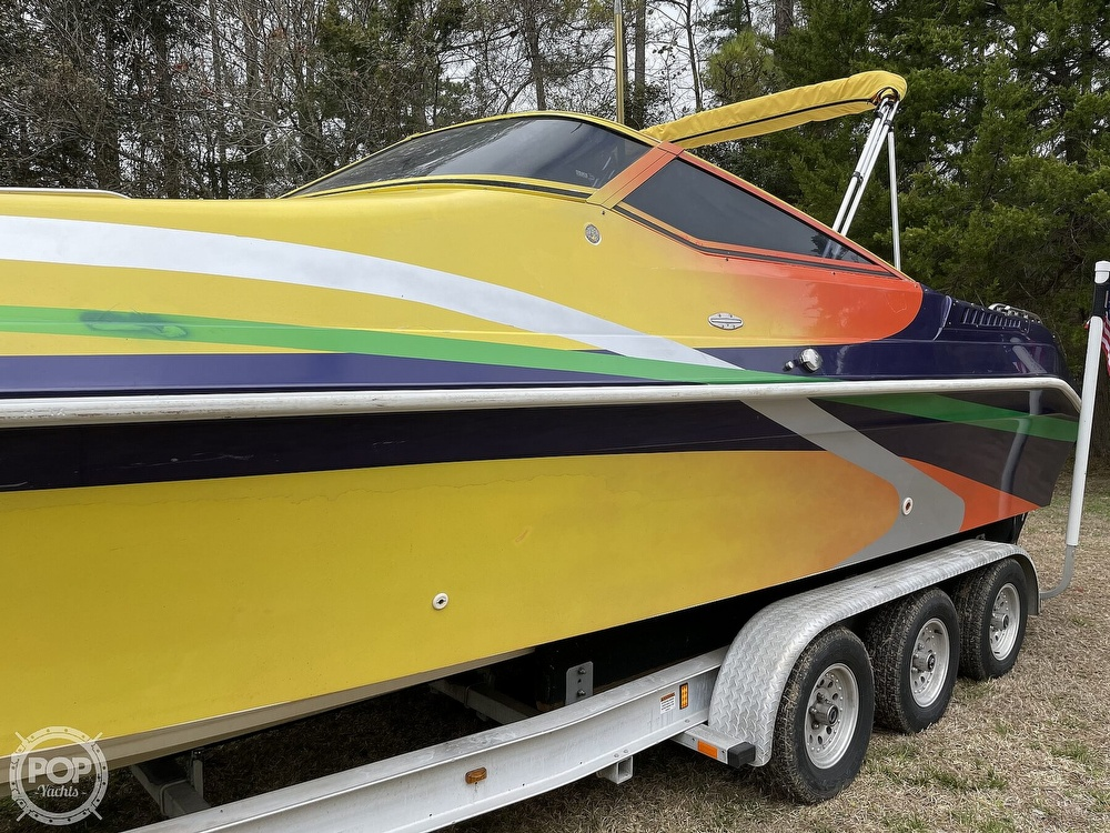 1993 Envision boat for sale, model of the boat is Illusion 3200 & Image # 19 of 40