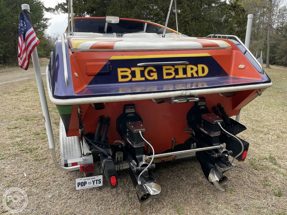 1993 Envision boat for sale, model of the boat is Illusion 3200 & Image # 22 of 40