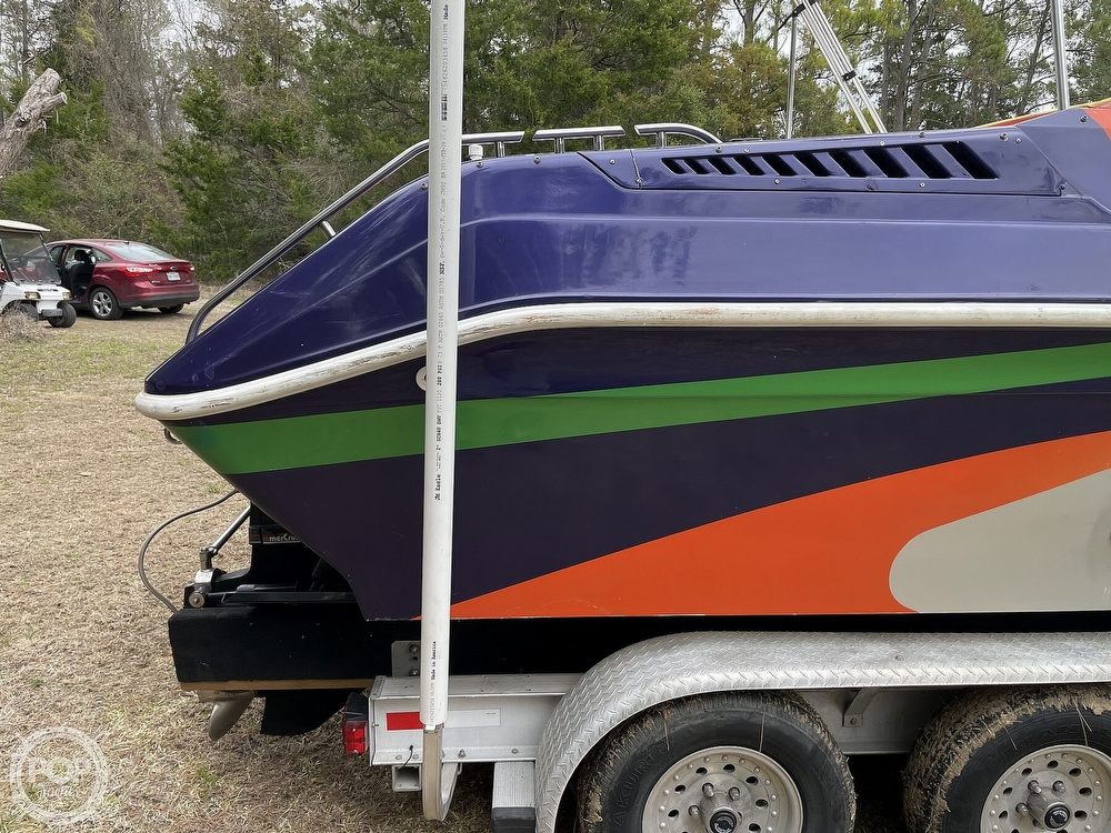 1993 Envision boat for sale, model of the boat is Illusion 3200 & Image # 33 of 40