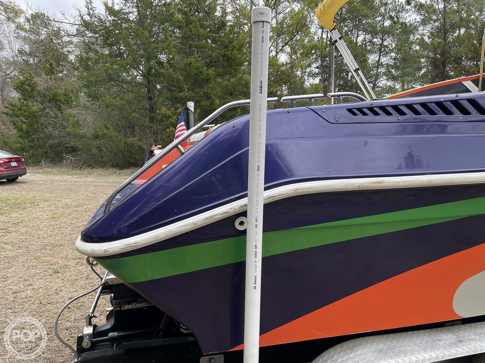 1993 Envision boat for sale, model of the boat is Illusion 3200 & Image # 34 of 40