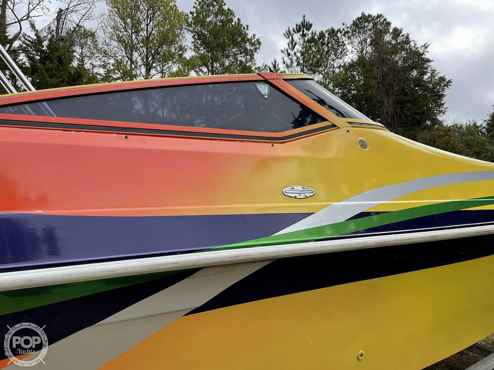1993 Envision boat for sale, model of the boat is Illusion 3200 & Image # 37 of 40