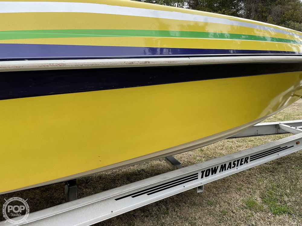 1993 Envision boat for sale, model of the boat is Illusion 3200 & Image # 39 of 40