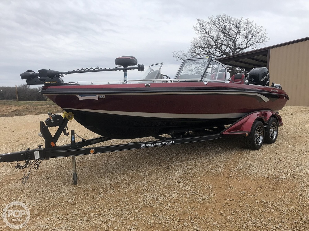 2018 Ranger Boats boat for sale, model of the boat is 621 FS & Image # 6 of 40