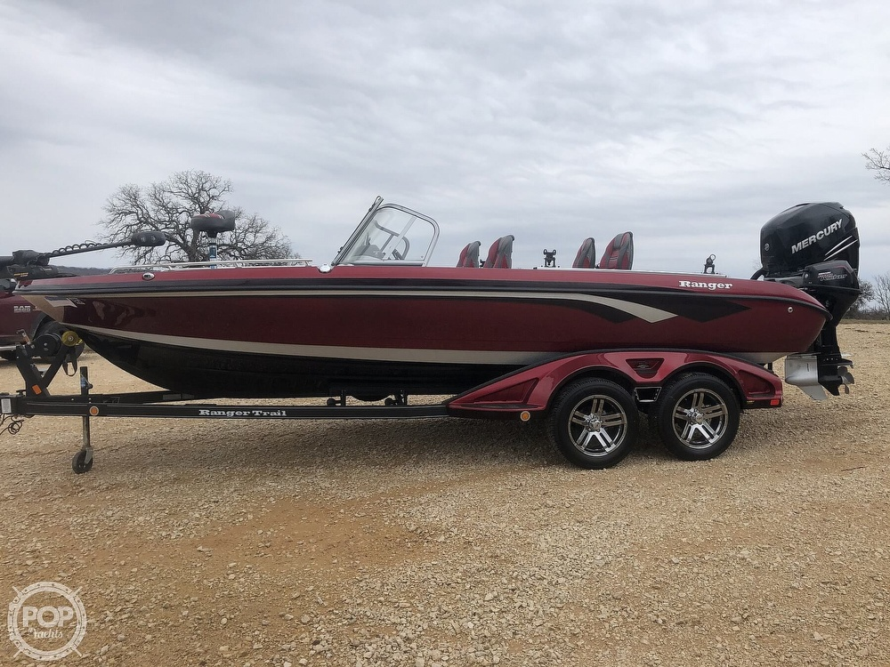 2018 Ranger Boats boat for sale, model of the boat is 621 FS & Image # 7 of 40