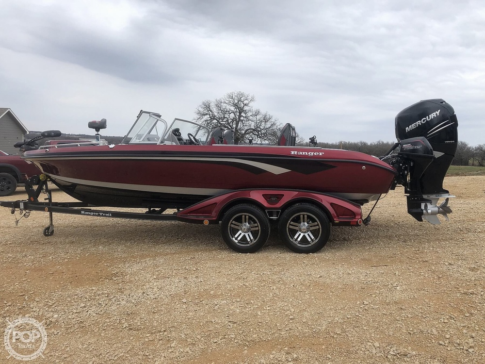 2018 Ranger Boats boat for sale, model of the boat is 621 FS & Image # 8 of 40