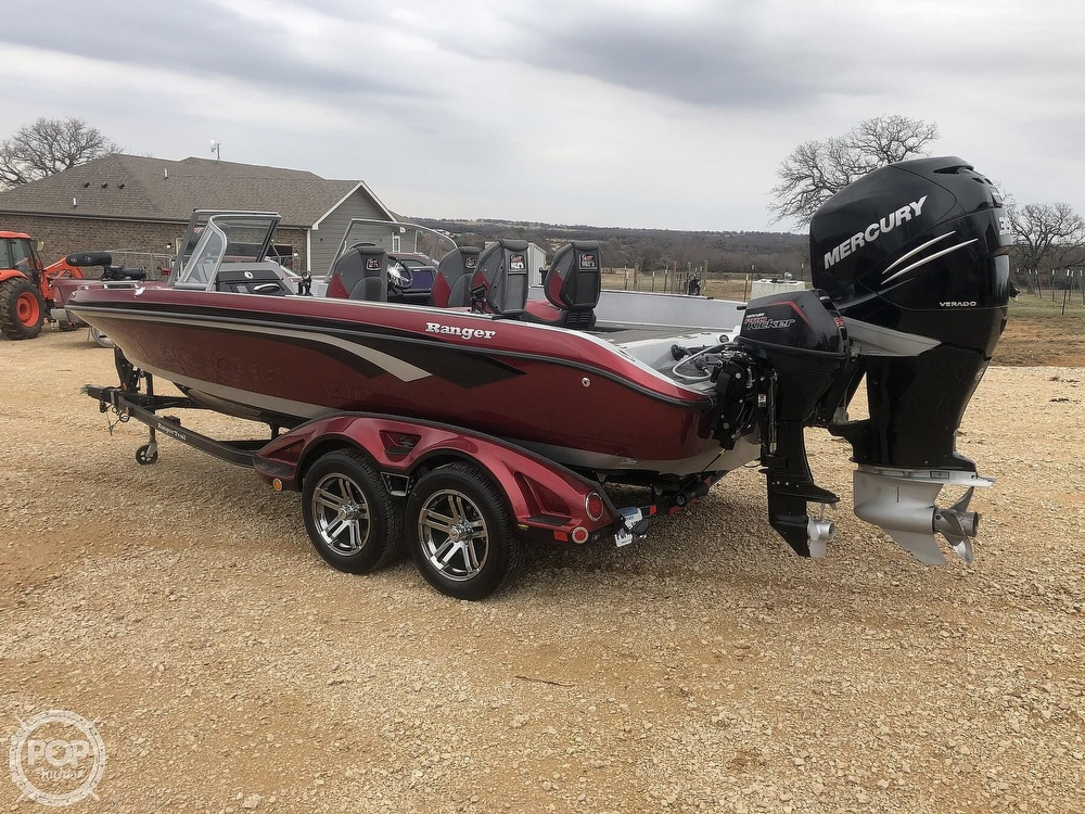 2018 Ranger Boats boat for sale, model of the boat is 621 FS & Image # 9 of 40