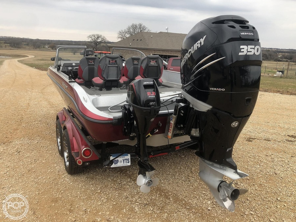 2018 Ranger Boats boat for sale, model of the boat is 621 FS & Image # 10 of 40