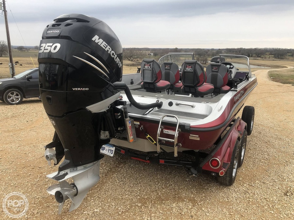 2018 Ranger Boats boat for sale, model of the boat is 621 FS & Image # 11 of 40