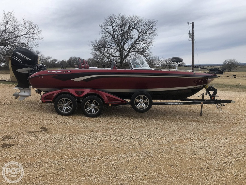 2018 Ranger Boats boat for sale, model of the boat is 621 FS & Image # 14 of 40