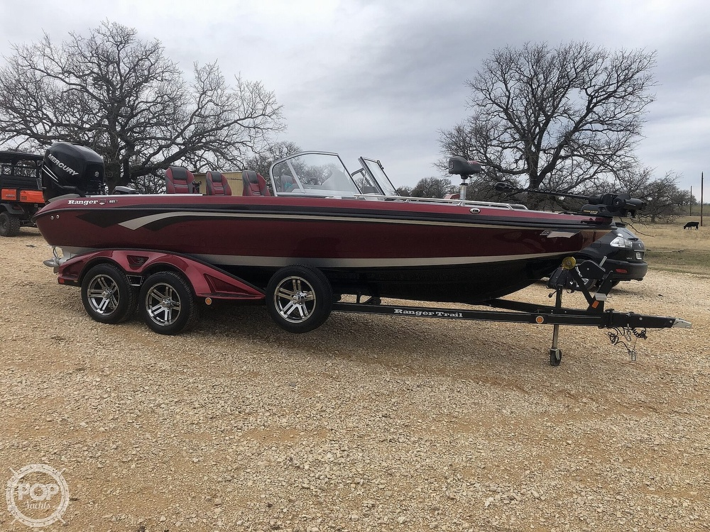 2018 Ranger Boats boat for sale, model of the boat is 621 FS & Image # 15 of 40