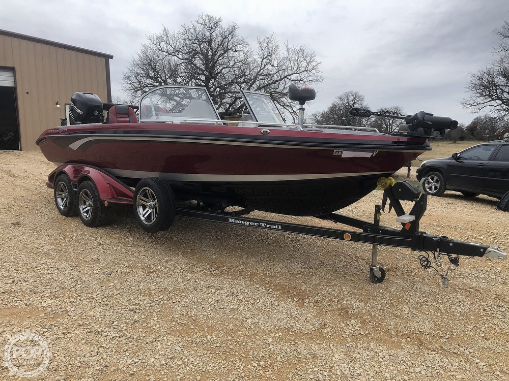 2018 Ranger Boats boat for sale, model of the boat is 621 FS & Image # 16 of 40