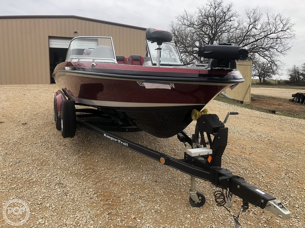 2018 Ranger Boats boat for sale, model of the boat is 621 FS & Image # 17 of 40