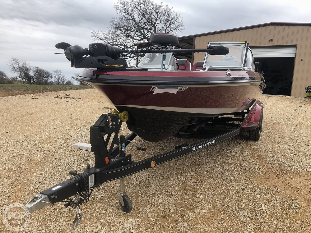 2018 Ranger Boats boat for sale, model of the boat is 621 FS & Image # 19 of 40