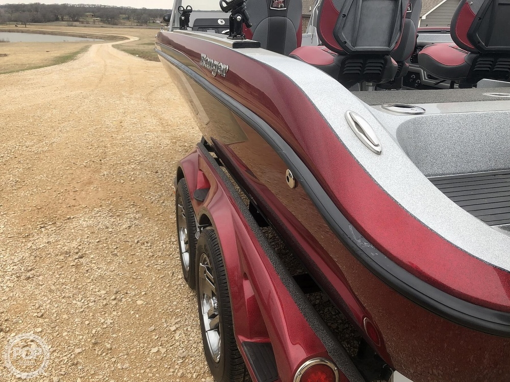 2018 Ranger Boats boat for sale, model of the boat is 621 FS & Image # 35 of 40