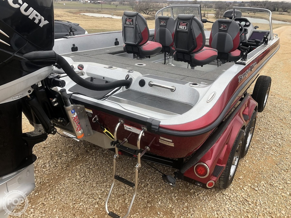 2018 Ranger Boats boat for sale, model of the boat is 621 FS & Image # 3 of 40