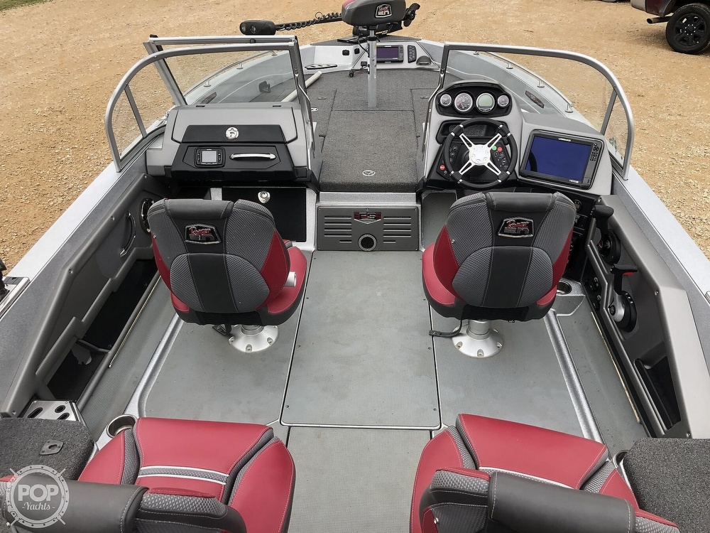 2018 Ranger Boats boat for sale, model of the boat is 621 FS & Image # 4 of 40