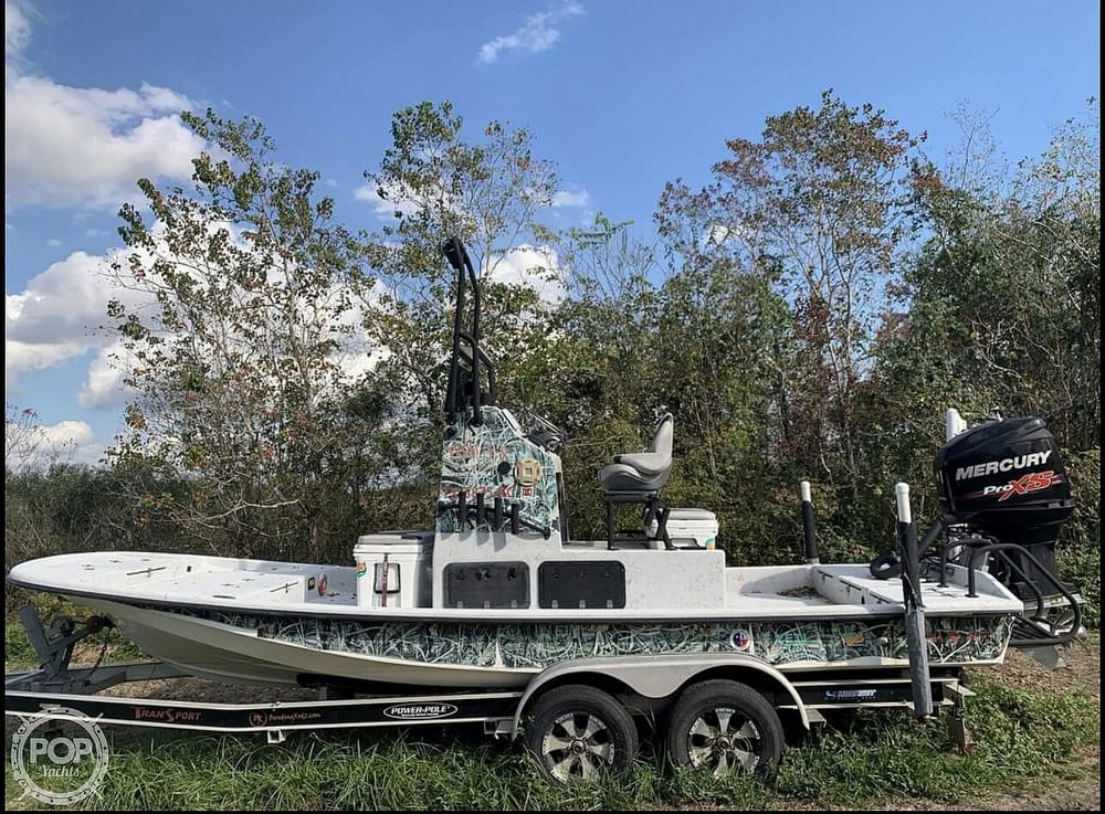 2002 Tran Sport boat for sale, model of the boat is 22 SE & Image # 3 of 40