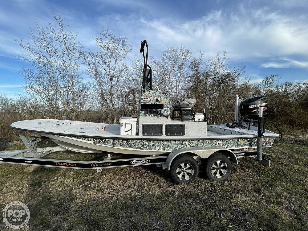 2002 Tran Sport boat for sale, model of the boat is 22 SE & Image # 7 of 40