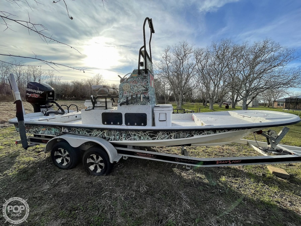 2002 Tran Sport boat for sale, model of the boat is 22 SE & Image # 8 of 40