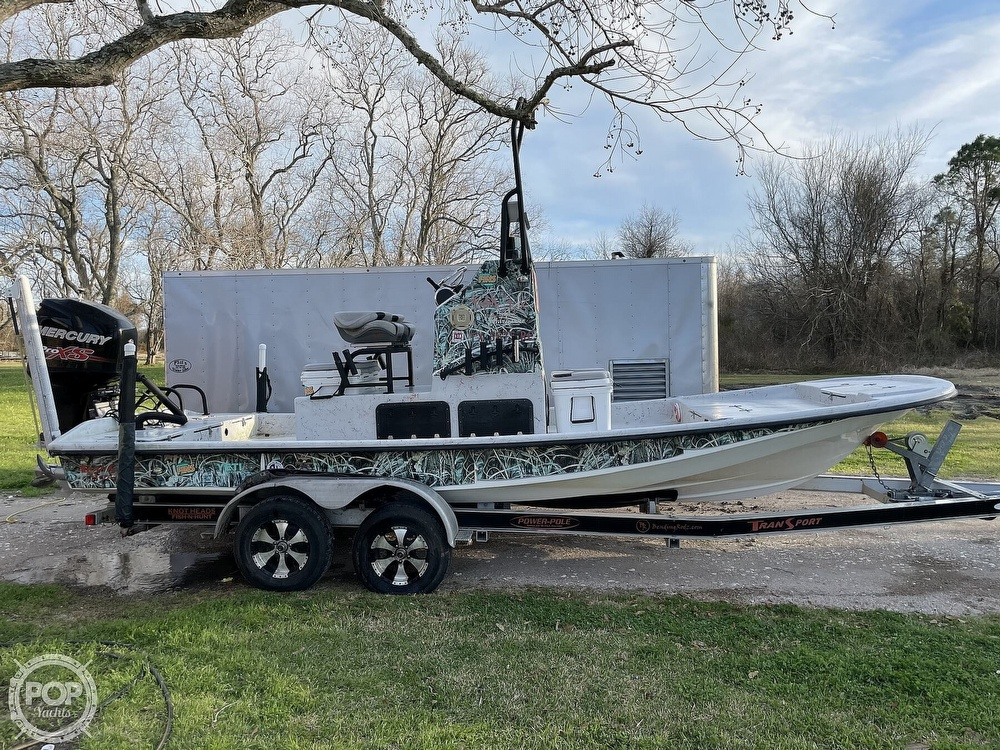 2002 Tran Sport boat for sale, model of the boat is 22 SE & Image # 9 of 40