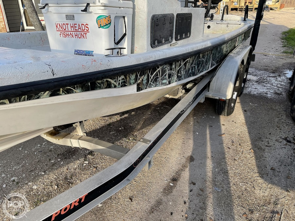 2002 Tran Sport boat for sale, model of the boat is 22 SE & Image # 15 of 40