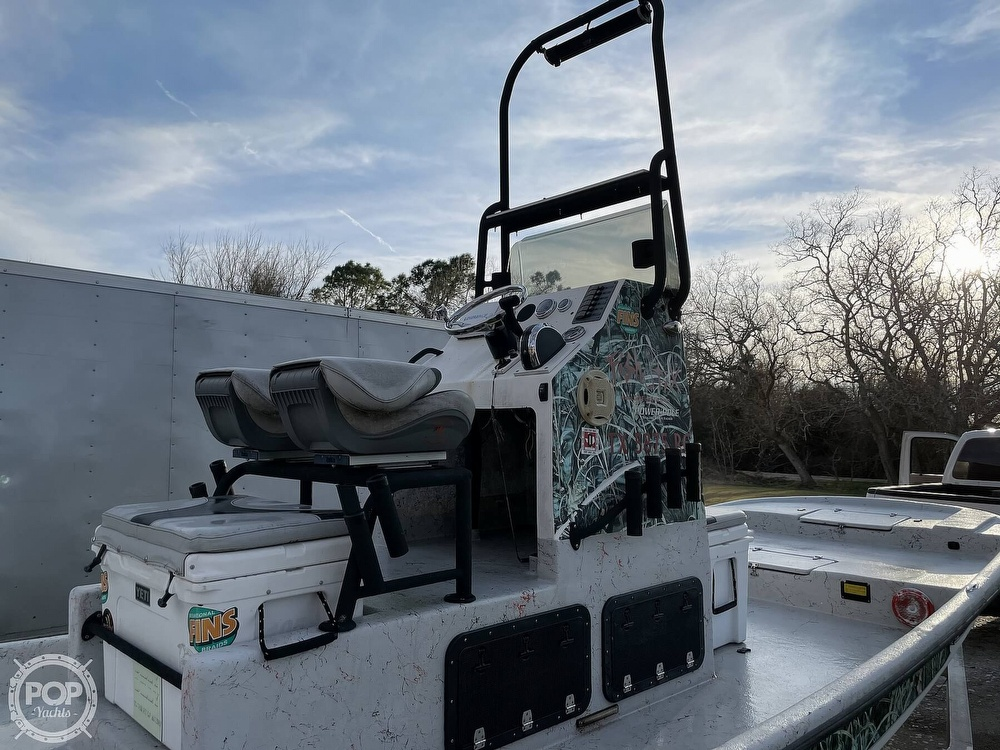2002 Tran Sport boat for sale, model of the boat is 22 SE & Image # 24 of 40