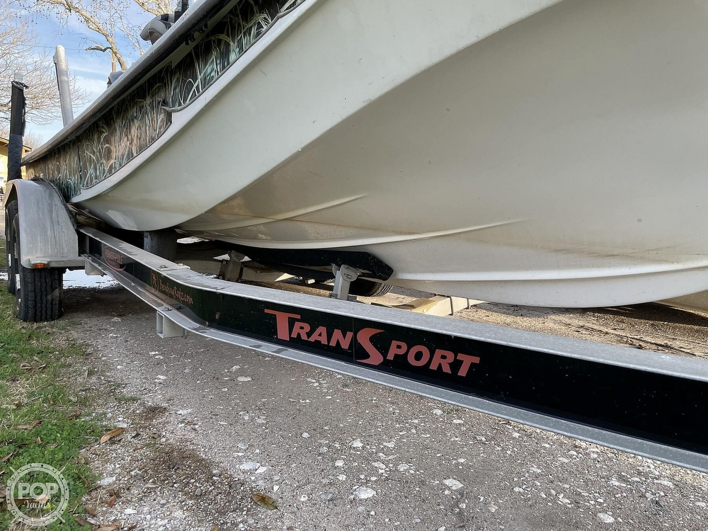 2002 Tran Sport boat for sale, model of the boat is 22 SE & Image # 30 of 40