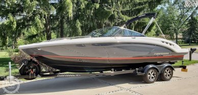 Chaparral 237 SSX, 237, for sale - $89,900