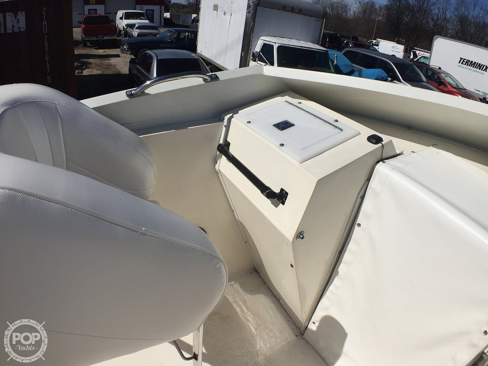 1993 Corsa boat for sale, model of the boat is 26 & Image # 4 of 40
