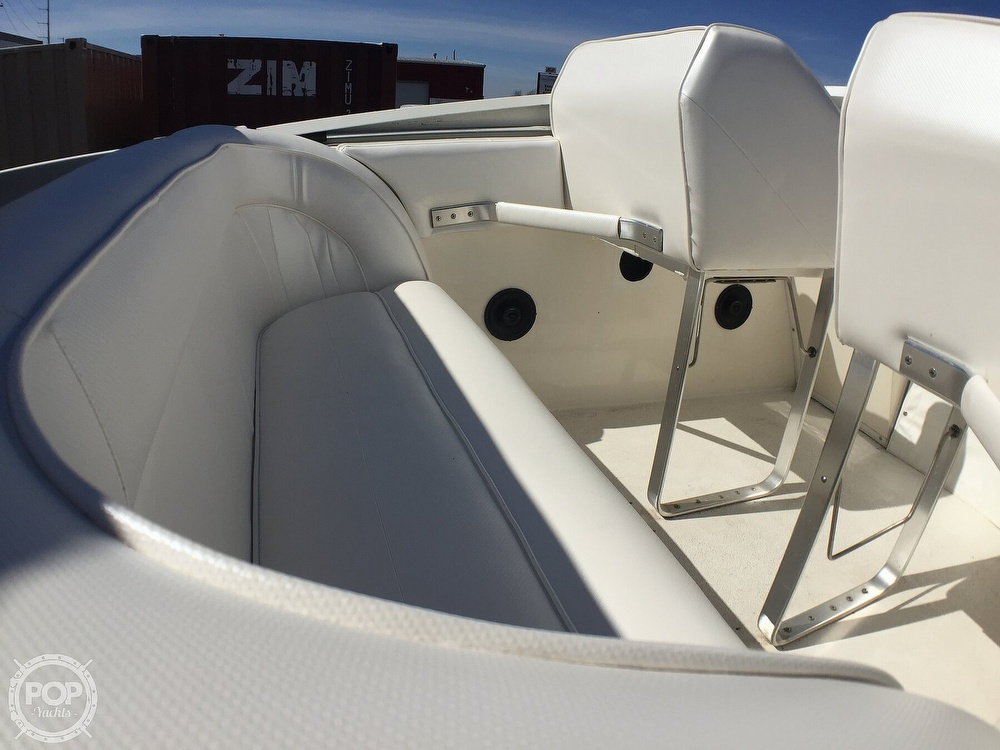 1993 Corsa boat for sale, model of the boat is 26 & Image # 11 of 40