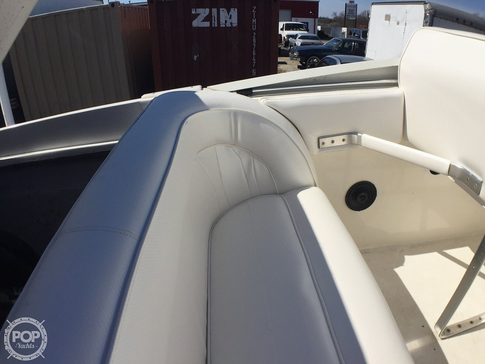 1993 Corsa boat for sale, model of the boat is 26 & Image # 7 of 40