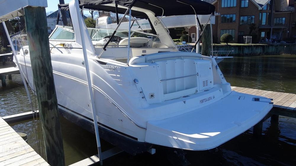 2002 Rinker boat for sale, model of the boat is 342 Fiesta Vee & Image # 5 of 40