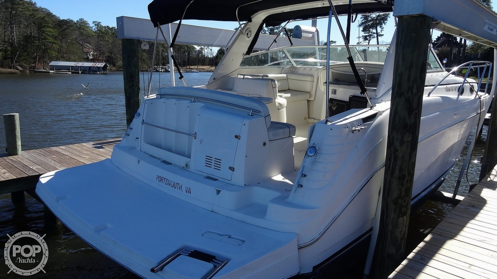 2002 Rinker boat for sale, model of the boat is 342 Fiesta Vee & Image # 6 of 40