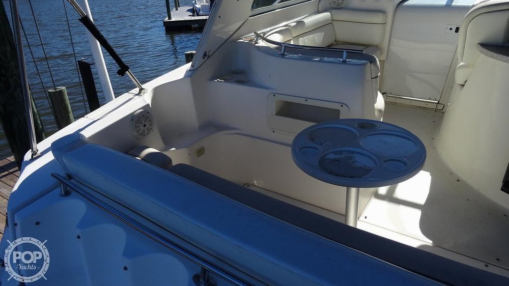 2002 Rinker boat for sale, model of the boat is 342 Fiesta Vee & Image # 19 of 40