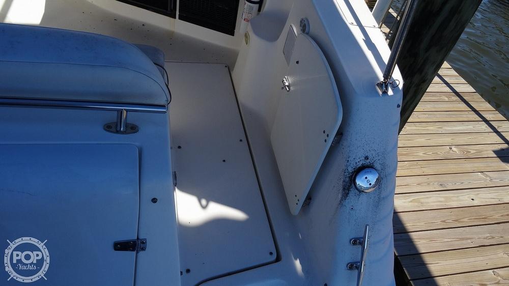2002 Rinker boat for sale, model of the boat is 342 Fiesta Vee & Image # 21 of 40