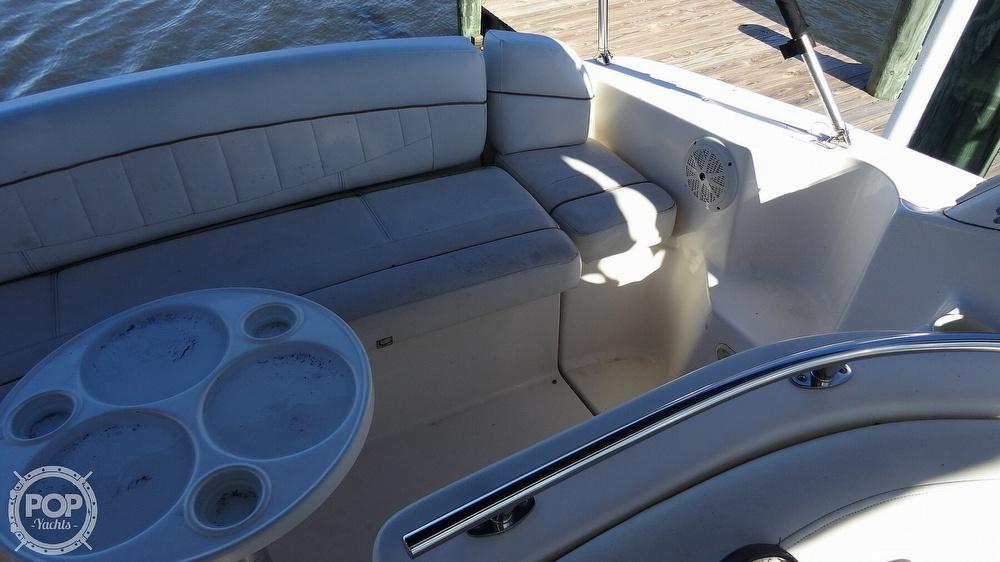 2002 Rinker boat for sale, model of the boat is 342 Fiesta Vee & Image # 24 of 40