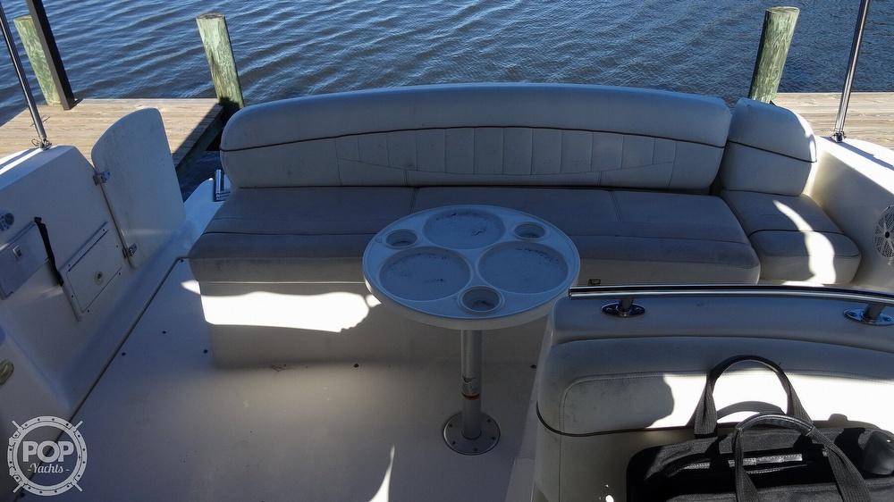 2002 Rinker boat for sale, model of the boat is 342 Fiesta Vee & Image # 25 of 40