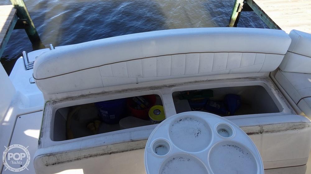 2002 Rinker boat for sale, model of the boat is 342 Fiesta Vee & Image # 26 of 40